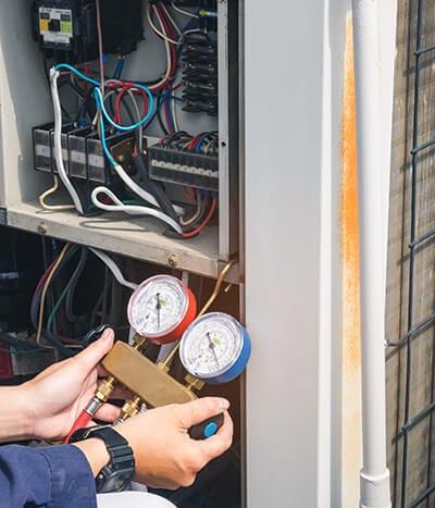 Prompt AC Repair Service